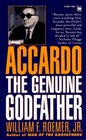 Accardo The Genuine Godfather