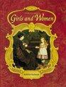 19th Century Girls and Women