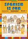 Spanish is Fun Third Edition