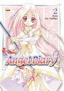 Angel Diary Volume 2 (Angel Diary)