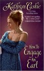 How to Engage an Earl (Royle Sisters, Bk 2)