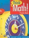 Pract Bk Gr2 Think Math!