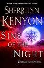 Sins of the Night (Dark-Hunter Novels)
