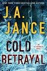 Cold Betrayal (Ali Reynolds, Bk 10)