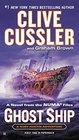 Ghost Ship (NUMA Files, Bk 12)