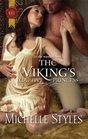 The Viking's Captive Princess (Harlequin Historical, No 974)