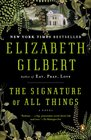 The Signature of All Things A Novel