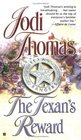 The Texan's Reward (Wife Lottery, Bk 4)