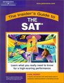 Peterson's the Insider's Guide to the Sat