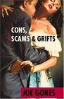 Cons, Scams & Grifts (DKA Files, Bk 7)