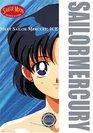 Meet Sailor Mercury: Ice (Sailor Moon Scout Guides)