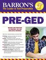 Barron's Pre-GED 2nd Edition