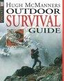 DK Living Outdoor Survival Guide