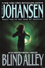 Blind Alley (Eve Duncan, Bk 5) (Large Print)