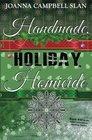 Handmade Holiday Homicide Book 10 in the Kiki Lowenstein Mystery Series