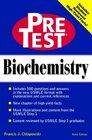Biochemistry: PreTest Self-Assessment  Review (Pretest Basic Science Series)