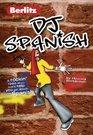 Berlitz Dj Spanish
