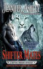 Shifter Mates: Lone Wolf / Feral Heat (Shifters Unbound)