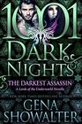 The Darkest Assassin A Lords of the Underworld Novella