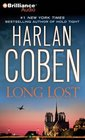 Long Lost (Myron Bolitar, Bk 9) (Audio CD) (Abridged)