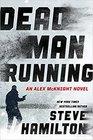 Dead Man Running (Random House Large Print)