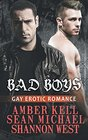 Bad Boys Gay Erotic Romance