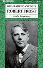 Robert Frost Reads His Poetry (Cassette)