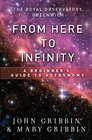 From Here to Infinity A Beginner's Guide to Astronomy