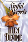 Sinful Secrets