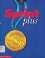 Sprint Plus Leveled Books for Intervention - Level 500 Student Workshop