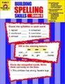Building Spelling Skills: Grade 6 (Building Spelling Skills)