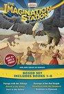 Imagination Station Boxed Set Books 16