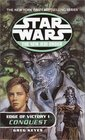 Edge of Victory I: Conquest (Star Wars: The New Jedi Order, Bk 7)