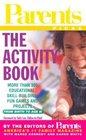 Parents Picks The Activity Book