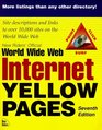 New Rider's Official Internet and World Wide Web Yellow Pages