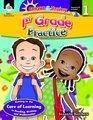 Bright  Brainy 1st Grade Practice