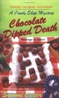 Chocolate Dipped Death (Candy Shop, Bk 2)