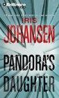 Pandora's Daughter (Audio CD) (Abridged)