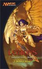 Legions (Onslaught Cycle, Book II)