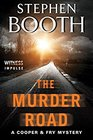 The Murder Road A Cooper  Fry Mystery