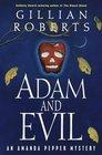 Adam and Evil (Amanda Pepper, Bk 9)