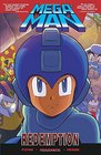 Mega Man 8 Redemption