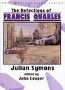 The Detections of Francis Quarles