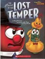 The Case of the Lost Temper (VeggieTales)