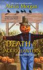 Death by Jack-o-Lantern