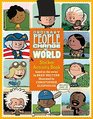 Ordinary People Change the World Sticker Activity Book