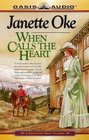 When Calls the Heart (Canadian West, Bk 1) (Audio Cassette) (Abridged)