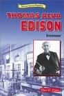 Thomas Alva Edison: Inventor (Historical American Biographies)