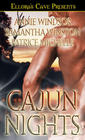 Cajun Nights: Le Mystere / Embrace the Moon / Malediction