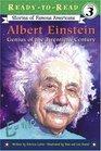 Albert Einstein Genius of the Twentieth Century